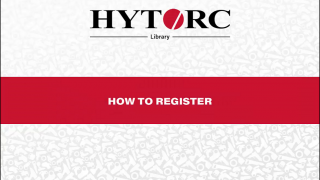 How To Register for the HYTORC Library.mp4